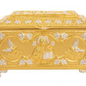 Кутии за Св. мощи
